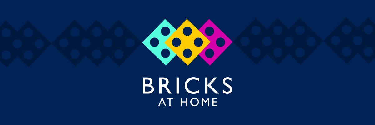 Bricks At Home virtual LEGO event for UK adult fans of LEGO